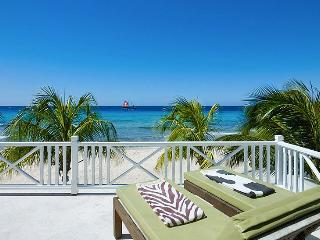 Radwood Beach House 2 SPECIAL OFFER: Barbados Villa 171 Yards Of Powdery Beach And Exceptional Swimming And Snorkelling In The Privacy Of Your Own Beachfront Haven., Saint James Parish