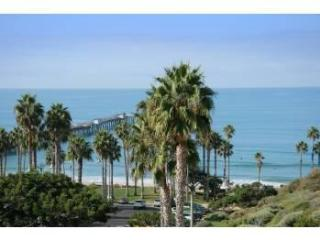Panoramic White Water view at the Pier!, San Clemente