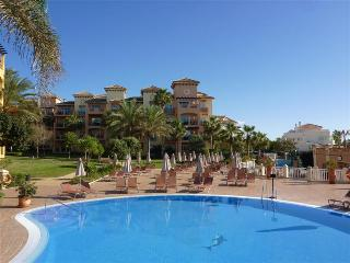 Marriott 3 Bedroom, Elviria