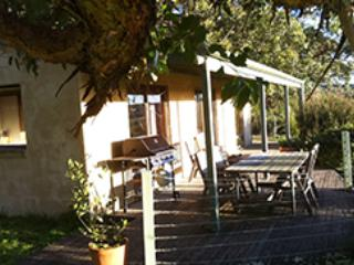 Secluded Pet-Friendly Cottage (2br) Cape Otway, Hordern Vale