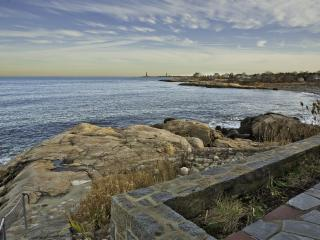 Spectacular Oceanfront Home, Rockport