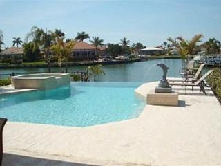Prime Point Lot -Newer Luxury Home, Marco Island