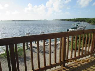 Oceanfront Home Rental in Ramrod Key, Florida