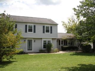 Penn State Graduation/Football Weekend Rental, Boalsburg