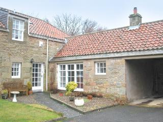 The Yards Cottage, St. Andrews