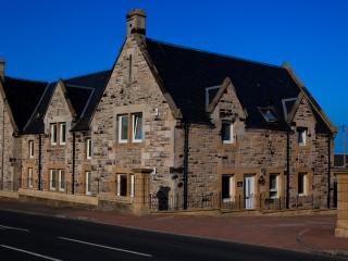 The Inchview Apartment, Kinghorn