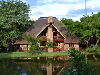 Kruger Park Lodge-Golf Safari SA, Hazyview