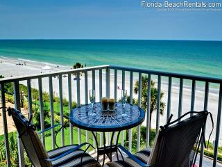 The Breakers 404, Redington Beach