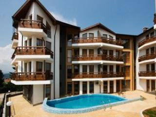 1 Bed Appartment In Gabrovo Hills (Bulgaria)