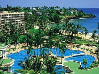 Pali Kai Studio 17 C-Resort Pool/Golf/Spa!, Lihue
