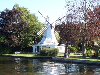 The Windmill, Horning
