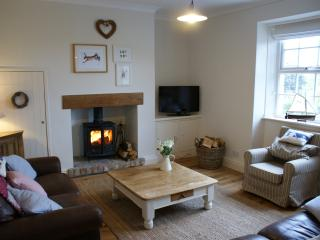 Curlew Cottage, Craster