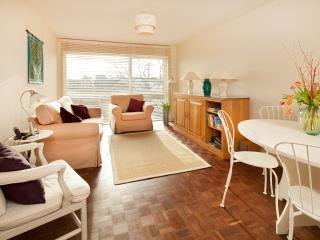 The Oxford EcoFlat, Summertown