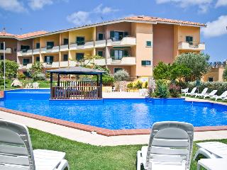 Apartment in complex with pool, Santa Teresa di Gallura