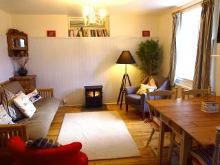 Greenfields Cottage, Croyde