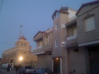 Furnished and fully equipped flat in Algiers, Rouiba