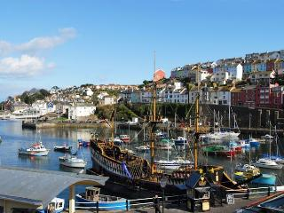 1 Fishermans Loft, Brixham