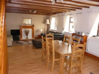 Gelli Hir Farm Holiday Cottage, Llanelli