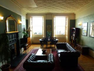 Historic Regency Apartment, Brighton