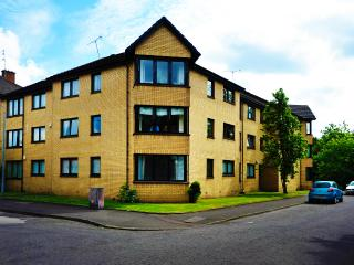 Flat on the Green 2, Glasgow