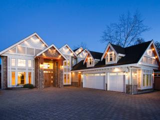 Newly Furnished Luxurious 7 Br./5.5 Ba. House., Richmond