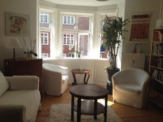 Apartment within walking distance to everything!, Kopenhagen