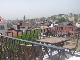 Flat in central istanbul, Istanbul