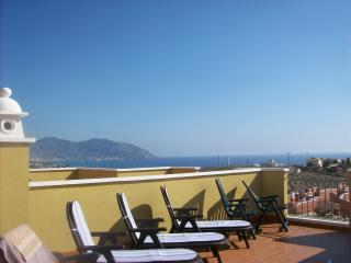 2 bed 2 bath Villa sea views, Isla Plana