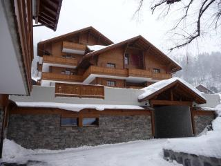 Luxury Apartment Alpes Champery