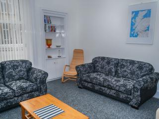 burnbank apartment, Oban