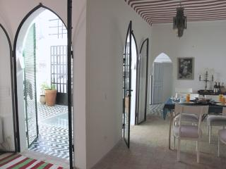 Lovely Guest House by the Kasbah in Tangier
