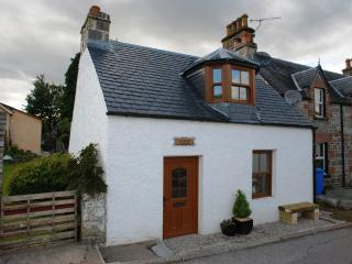 Crossroads Cottage, Drumnadrochit