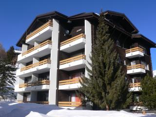 Saas-Fee Valais Nices apartments for 2 peoples