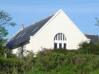 The Old Church Holiday Cottage, Ardvasar