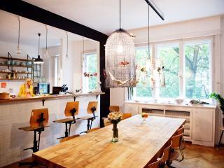 Free Wifi/Bikes, Fully equipped design kitchen!, Budapest