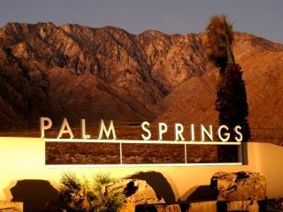 No longer listed with Flipkey, Palm Springs