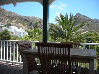 The Rectory, Simon's Town