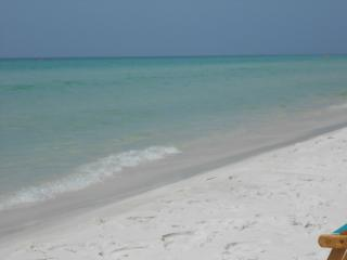 Bucketlist beach condo- wonderful location!, Seagrove Beach