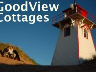 GoodView PEI Oceanfront Cottages for Adults only, Stanhope