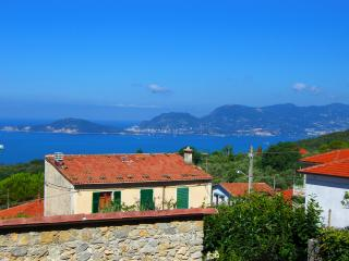 Holiday home in beautiful village of Montemarcello