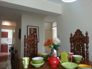 BEAUTIFUL APARTMENT Close To The Beach -Lima Peru