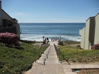 Oceanfront Paradise - 3BD/2BA - 100 yds to beach, Encinitas