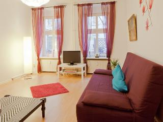 2 Bedroom Berlin Apartment in Famous Fhain 7