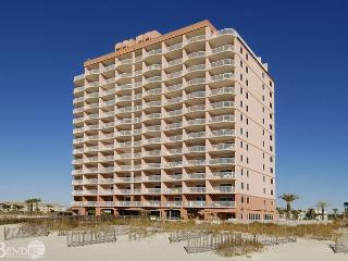 Royal Palms 1201 ~ Homey Beachfront Condo, Gulf Shores