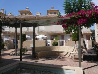 HolidayTownhouse with golf nearby in Los Alcazares