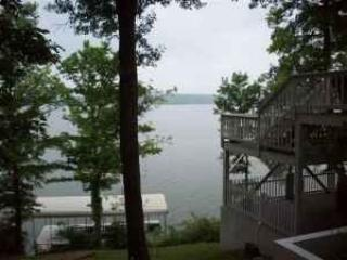 Wonderful cabin on Old Hickory Lake Boat Dock  WOW, Hendersonville