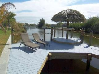 Villa Tropical Oasis, Cape Coral