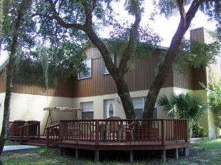 Luxury Home On Private Ranch In Tropical Setting!!, Sarasota
