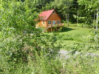 Hideaway Hollow Farm, LLC - The Cabin, Imler
