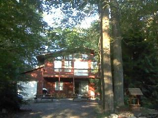 Country home, Tobyhanna